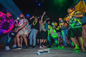WRAPSCON 2021 - Wraps VIP party