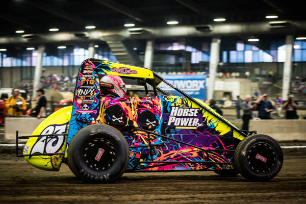 Graphics For Bright Sprint Car Graphics Www