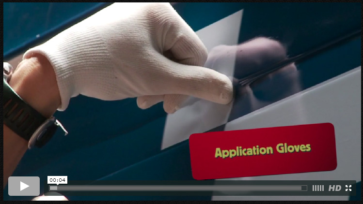 Video_ApplicationGlove